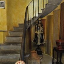Le Petit Siam : Le gardien des chambres d'hôtes