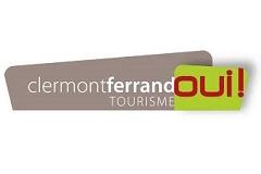 Recommandé par l'office de tourisme de Clermont-Ferrand