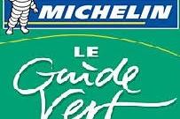 Recommandé par le guide Michelin