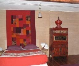 Chambre Chang Maï