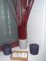 Chambre Phimai - salle de bains