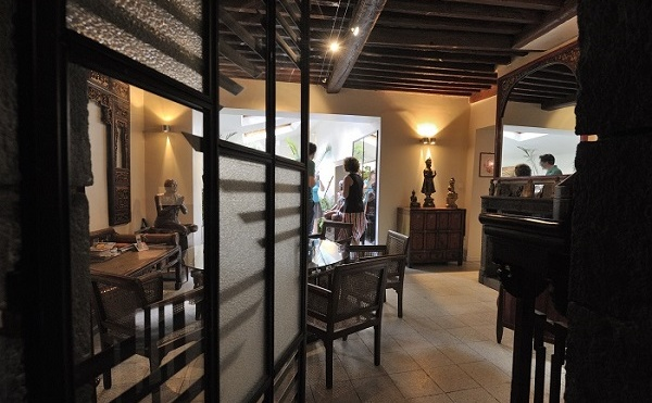 Le Petit Siam : charming bed and breakfast-city center of ...