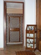Le Petit Siam - Accès à la chambre dhotes Nong Khai