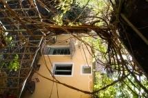 Le Petit Siam - vue du balcon