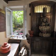 espaces intérieurs - le salon