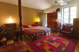 Le Petit Siam - chambres dhotes