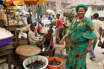 Nigéria - la dure école de l'expatriation