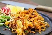 recettes thailandaises